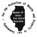 ILLINOIS PEST CONTROL<br>ASSOC.